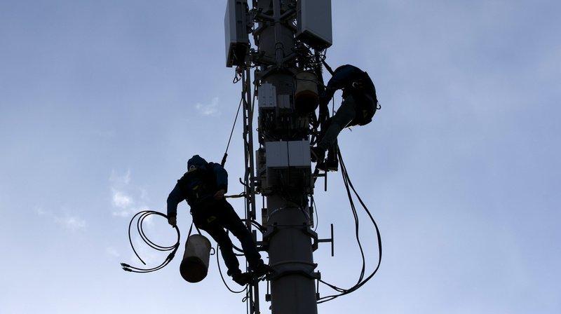 Télécommunications: le réseau 5G doit être déployé d'ici à 2024