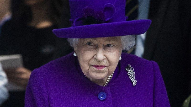 Le voleur présumé est un employé de maison de la famille royale (archives).