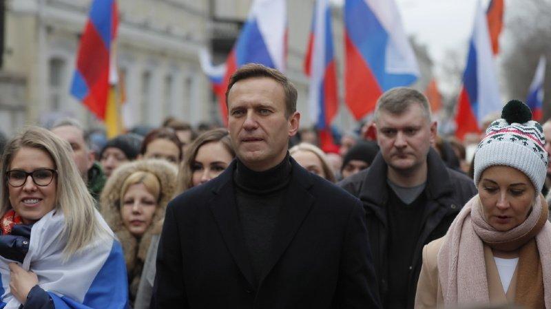 Russie: les médecins refusent de transférer Alexeï Navalny à l'étranger