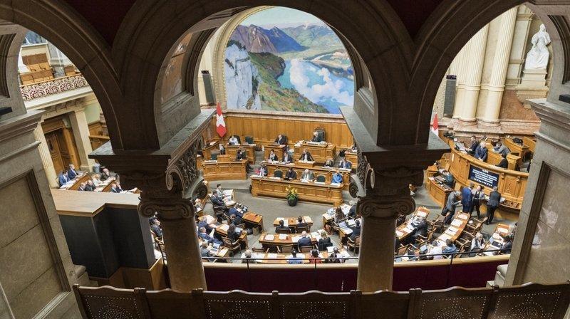 Les élus romands divulguent les revenus de leurs liens d'intérêts