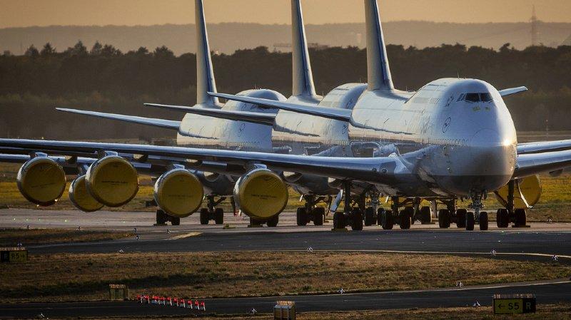 Transport aérien: Boeing cessera la production du mythique «Jumbo Jet» 747 en 2022