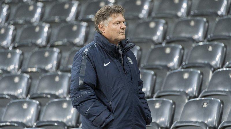 Football: le président du FC Zurich, Ancillo Canepa, aussi infecté