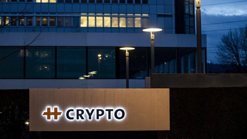Affaire crypto: le groupe zougois fonde une nouvelle société