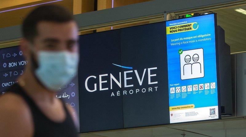 Les voyages en Mayenne interdits depuis la Belgique à cause du coronavirus