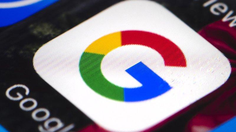 Technologie: Google se bat contre le gouvernement australien