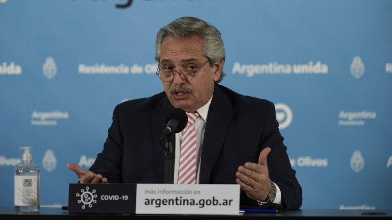 Coronavirus: l'Argentine et le Mexique produiront conjointement un vaccin pour l'Amérique du Sud