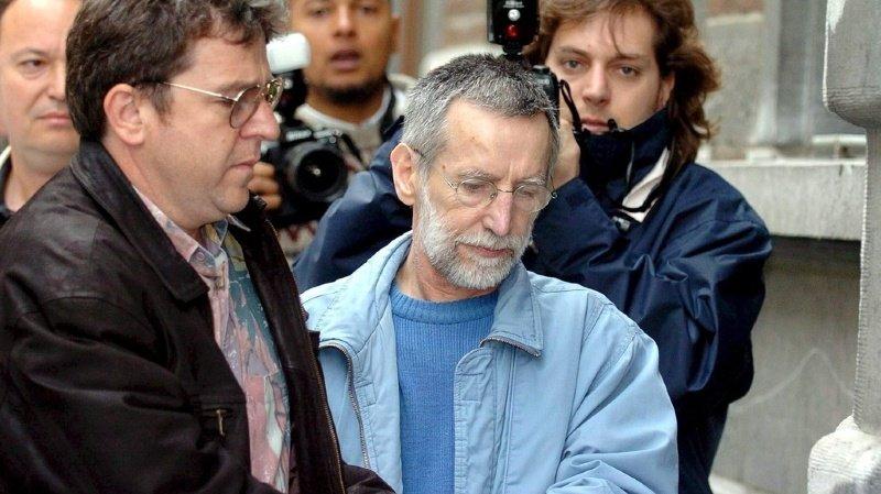 Michel Fourniret a été déclaré coupable en 2008 des meurtres de sept jeunes femmes ou adolescentes entre 1987 et 2001 et condamné à la perpétuité incompressible, avant d'être à nouveau condamné en 2018 pour un assassinat crapuleux.