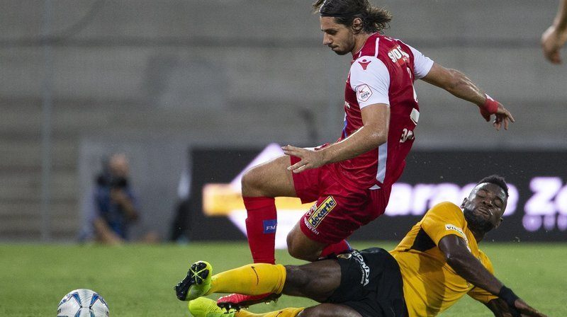 Coupe de Suisse: Sion devra battre le champion suisse pour aller en finale