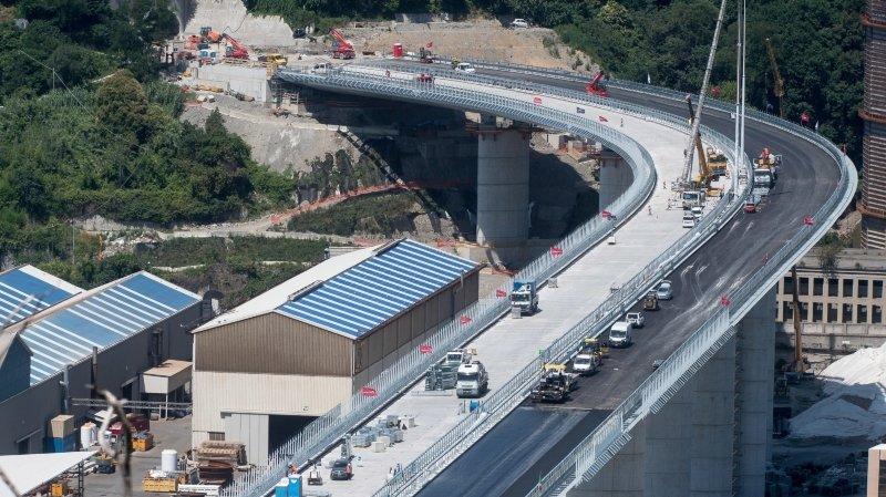 Autostrade pourrait perdre ses autoroutes