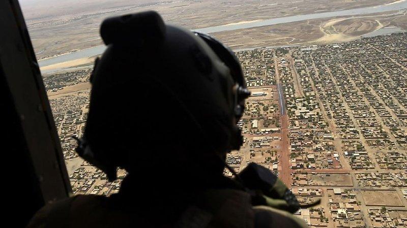 Au Sahel, la crainte  du retour des enfants-soldats