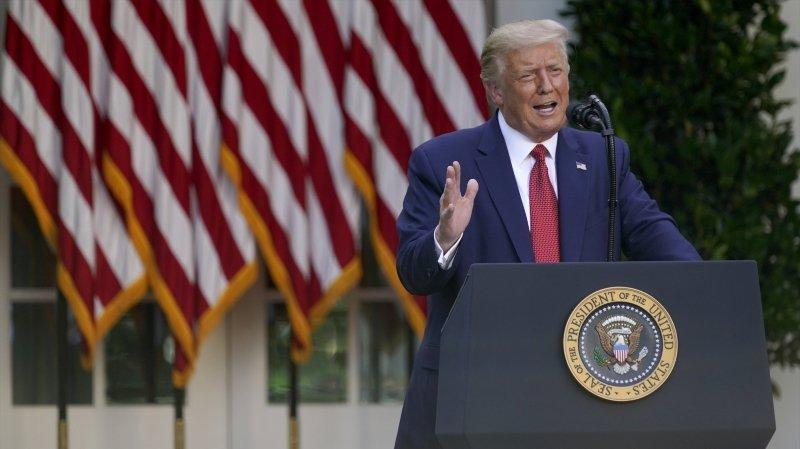 Trump révoque le statut  spécial de Hong Kong