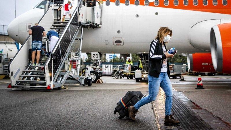 Le secteur aérien peine à s'extirper de la crise