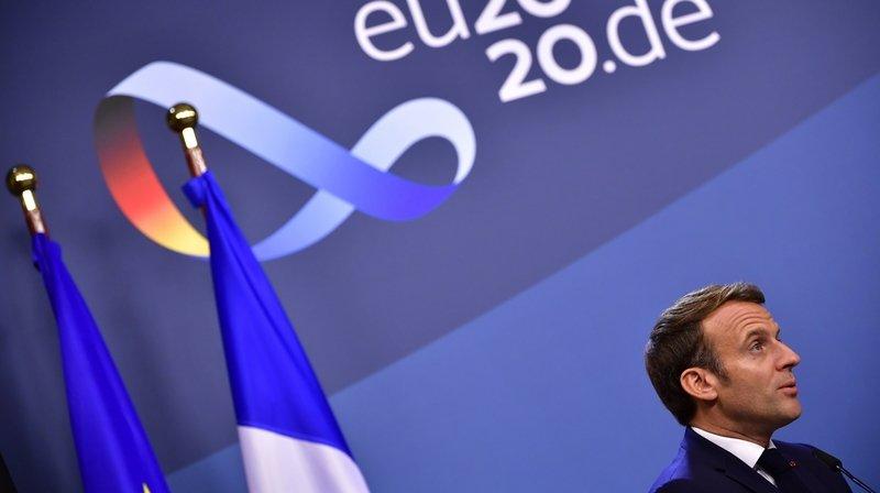 Que va faire la France avec les milliards du plan de relance européen?