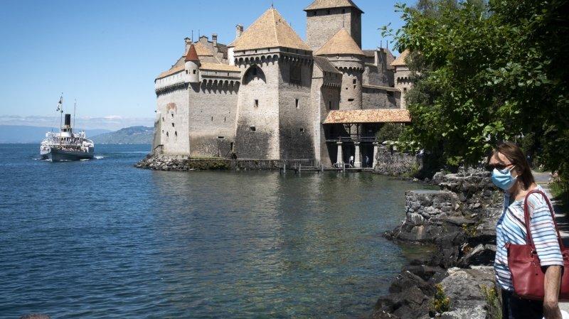 Tourisme: la clientèle bouleversée par le Covid-19