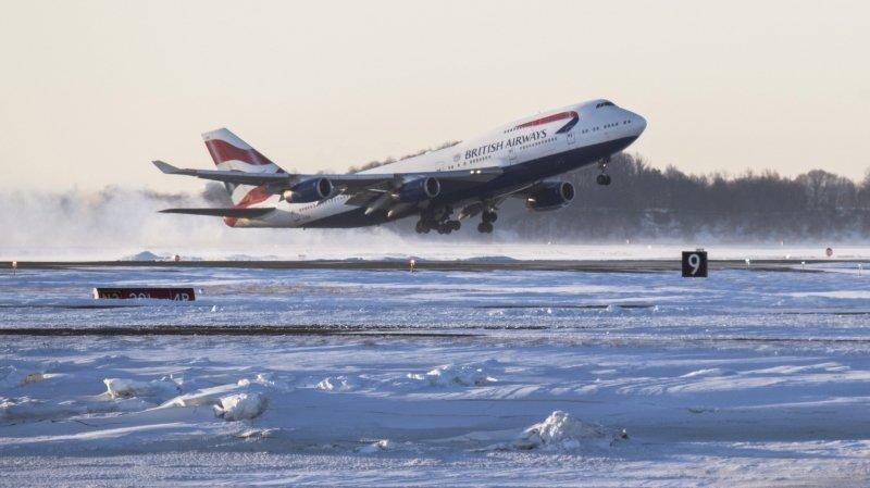 Aviation: Boeing évite le naufrage grâce à ses activités militaires et spatiales