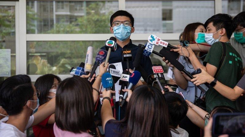 Hong Kong: 12 militants prodémocratie voient leurs candidatures aux législatives invalidées