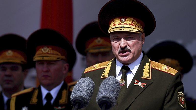 Loukachenko défié par le réveil de l'opposition