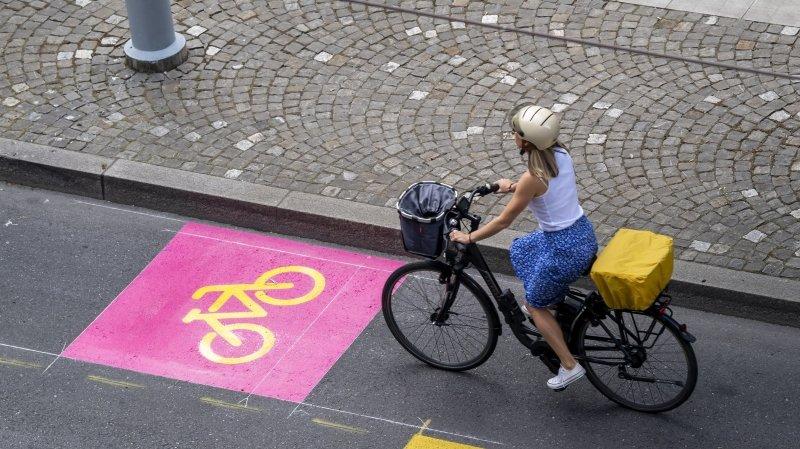 Pas de vélo électrique sans casque