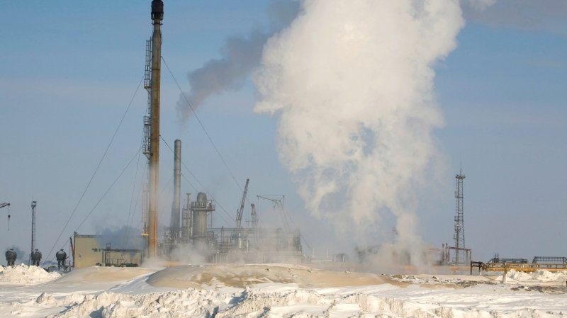 Economie: des multinationales suisses investissent en Arctique
