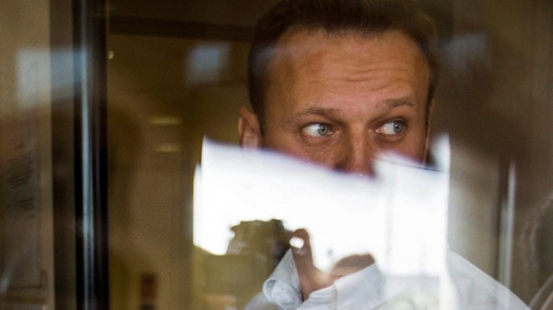 Navalny, cible d'un empoisonnement