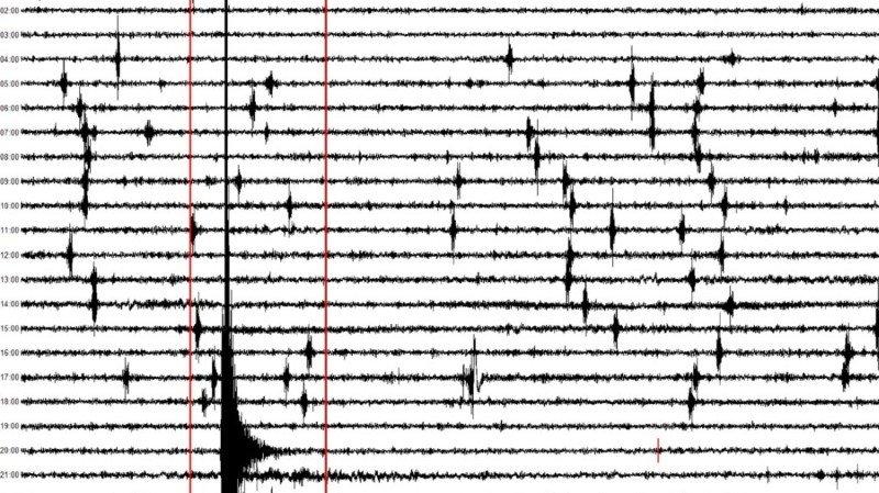 Tremblement de terre: un séisme de magnitude 3 a été enregistré dans la région de Zermatt
