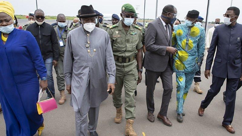 Mali: les militaires comptent rester trois ans au pouvoir
