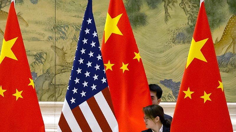 Chine: Pékin réplique et ferme le consulat des Etats-Unis à Chengdu