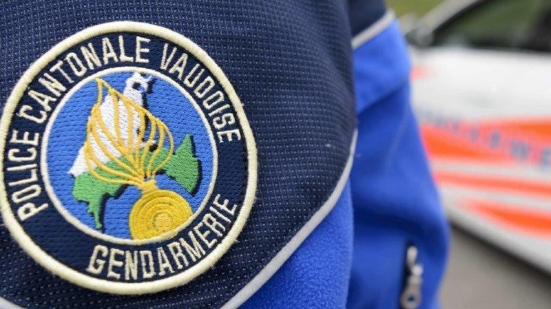 Vaud: 5 blessés dont un grave dans un accident de la circulation à Yvorne