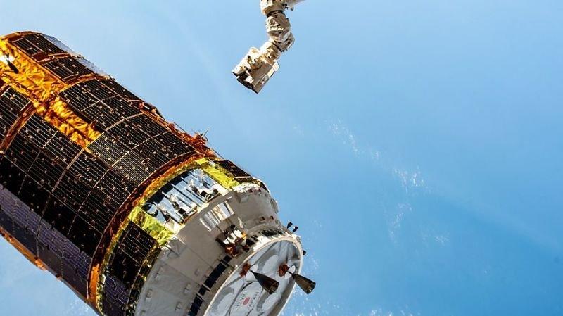 Vaud: une start-up lausannoise signe un contrat pour nettoyer l'espace