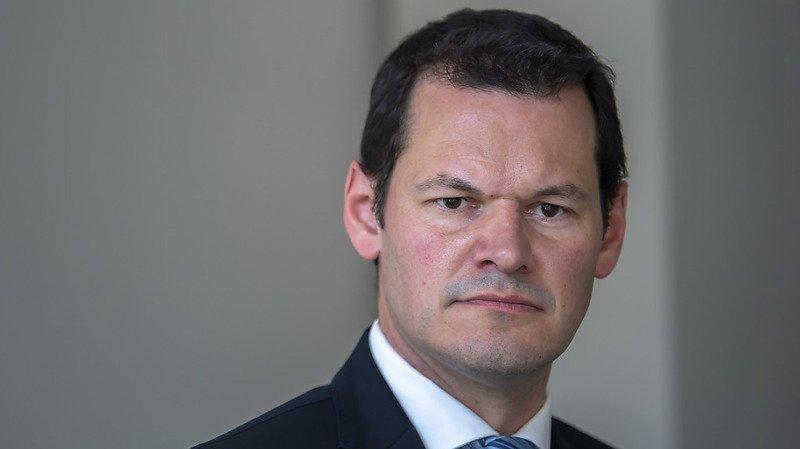 Pierre Maudet accepte son exclusion du PLR