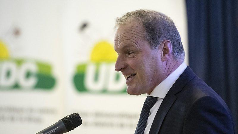 L'UDC demande le renvoi de la Politique agricole 22+