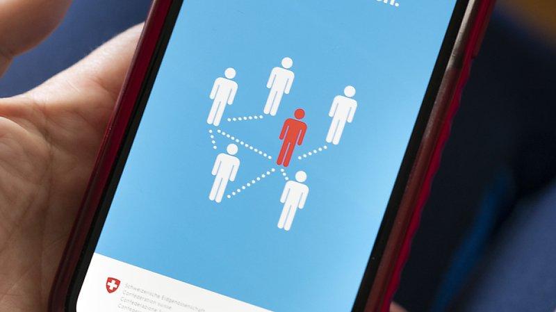 Coronavirus: le peuple pourrait être appelé à voter sur SwissCovid