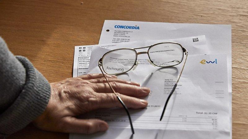 Rente-pont pour les travailleurs âgés: un comité UDC lance le référendum