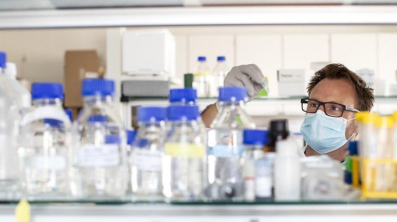 Coronavirus: la Suisse enregistre 234 nouveaux cas