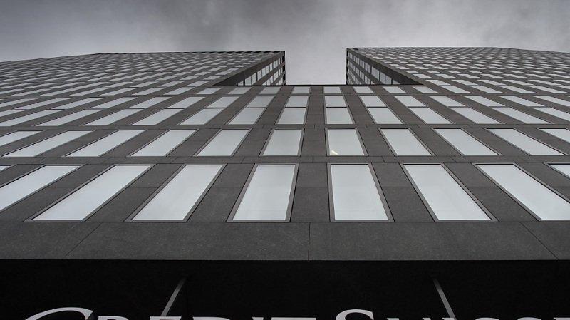 Banques: Credit Suisse dans le viseur de la justice belge