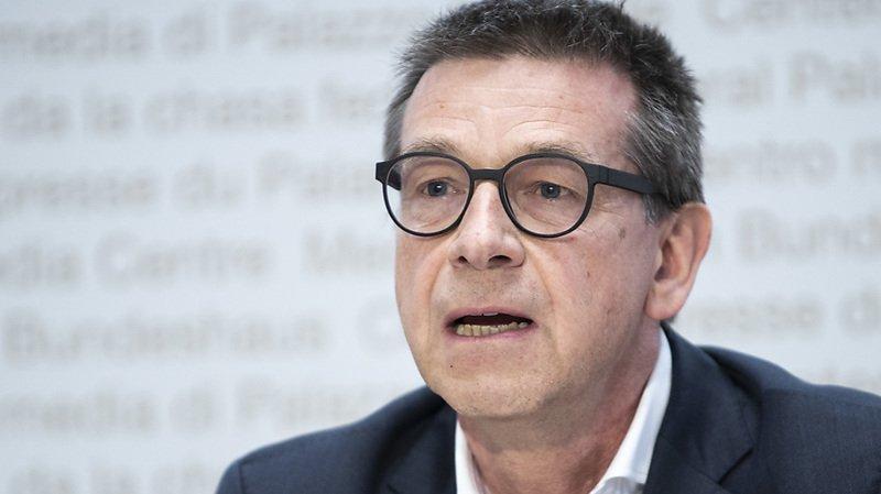 Coronavirus: Matthias Egger quitte la présidence de la task force Covid-19