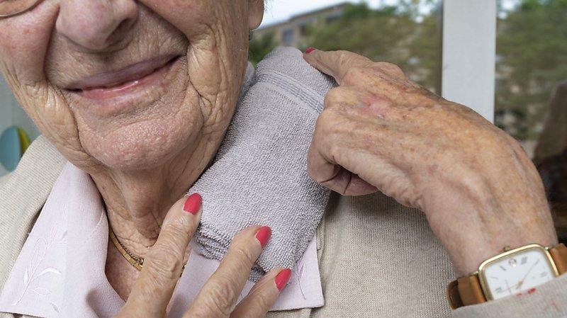 Canicule: la prévention permet de réduire les décès supplémentaires en été