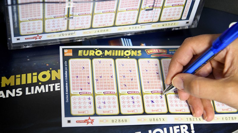Lors du prochain tirage mardi, 28 millions de francs seront en jeu. (illustration)