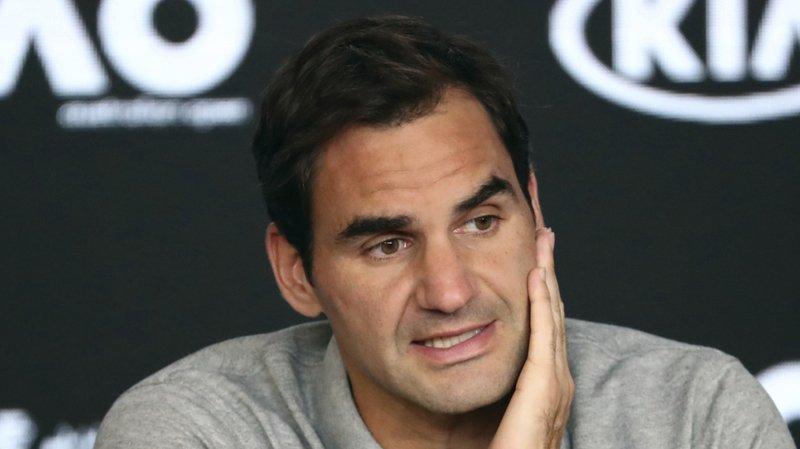 Tennis – La longue absence de Federer: «J'espère que je saurai toujours jouer»