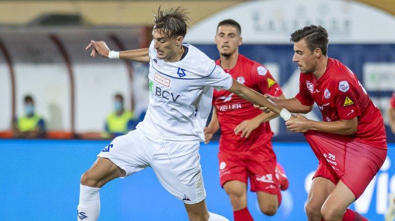 Pour le Lausannois Turkes, reprise le 12 septembre en Super League ou en Challenge League...