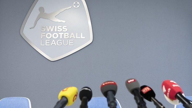 Football: les clubs rejettent les accords de prêts fédéraux