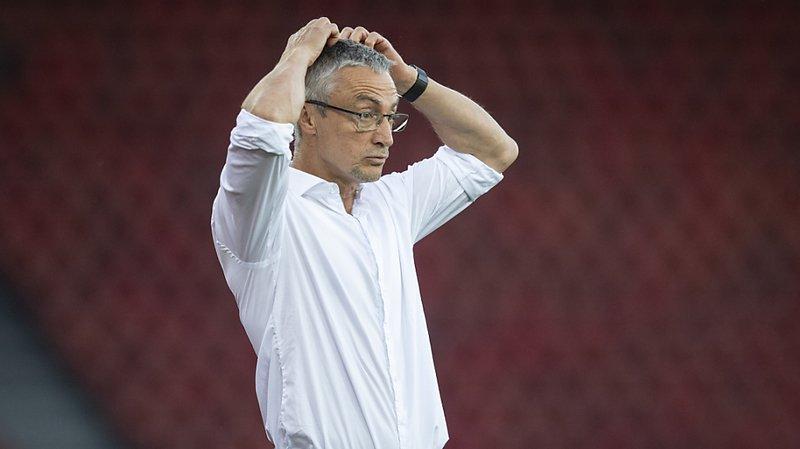 Football – Challenge League: Wil offre une quasi-promotion à Lausanne