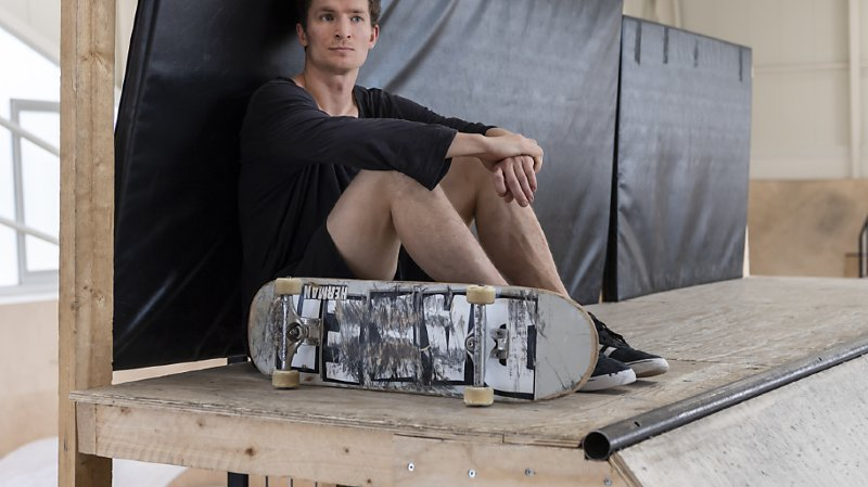 Snowboard: le corps meurtri, Iouri Podladtchikov met fin à sa carrière