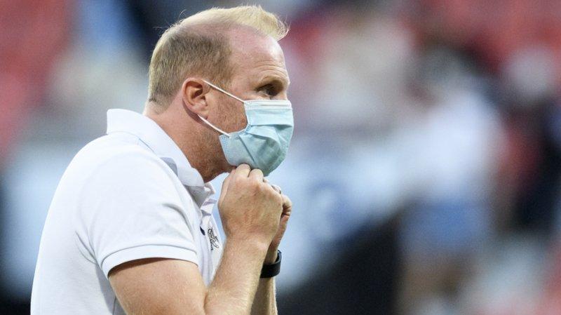 Coronavirus – Football: autres cas positifs décelés au FC Zurich