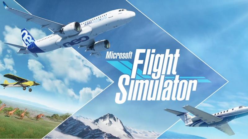Jeux vidéo: la nouvelle mouture de Flight Simulator prend son envol