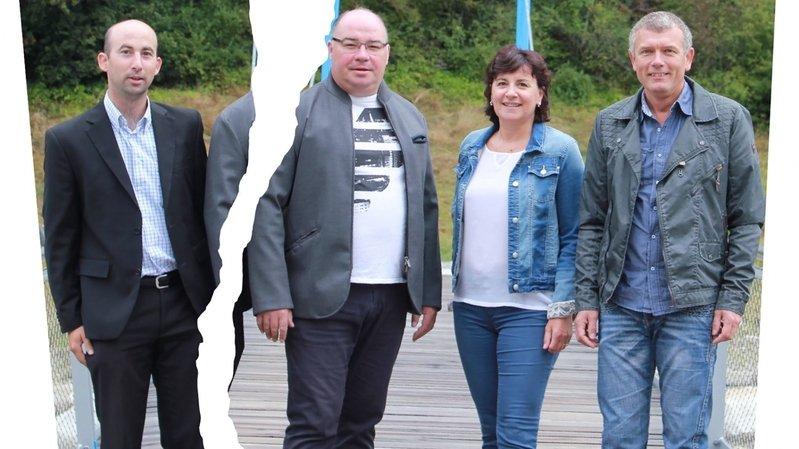 Le PDC de Sembrancher éclipse ses divisions avec du sang neuf