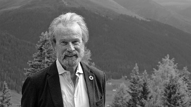 Konrad Steffen est décédé lors d'un travail de terrain. (Archives)