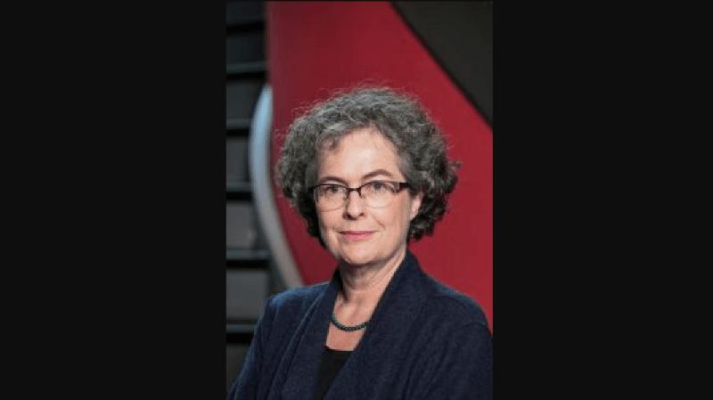 Sabine Süsstrunk est professeur à l'EPFL et experte en système de formation, de recherche et d'innovation.