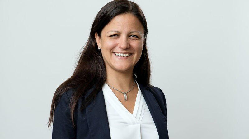 C'est la première fois que le PLR Suisse choisit une femme et une représentante de la Suisse romande pour ce poste.