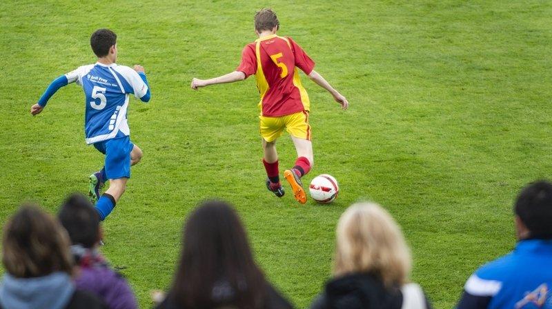 Alors que les footballeurs amateurs se préparent à la reprise, l'ASF se montre vigilante